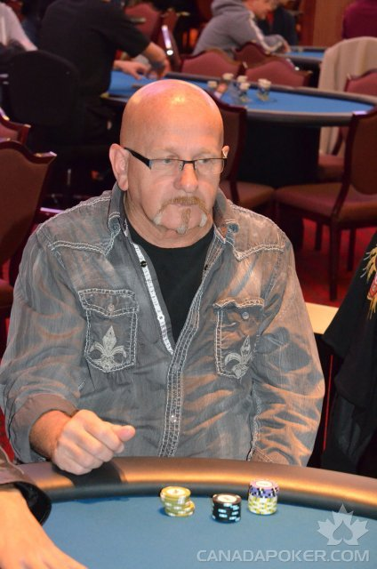 Poker Tournaments Winnipeg
