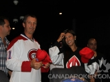 Valerie Ross - Guy Carbonneau