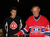 Guy Lafleur, Will Molson