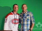 Justin Kelly - Guy Carbonneau