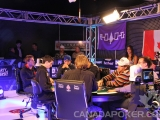 2012 WPT Montreal Final Table