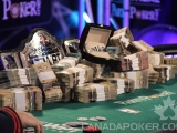WPT Montreal prize pool