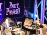 Party Poker WPT Montreal bracelet