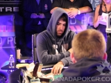 Jonathan Roy vs. Pascal Lefrancois WPT Montreal final table