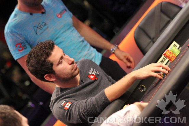 partypoker.net Premier League 7 Heat 4 - Updates - Canada ...