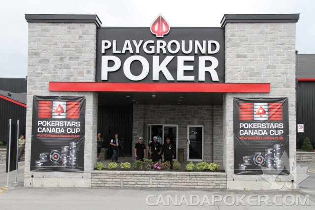 Canada cup poker montreal 2018