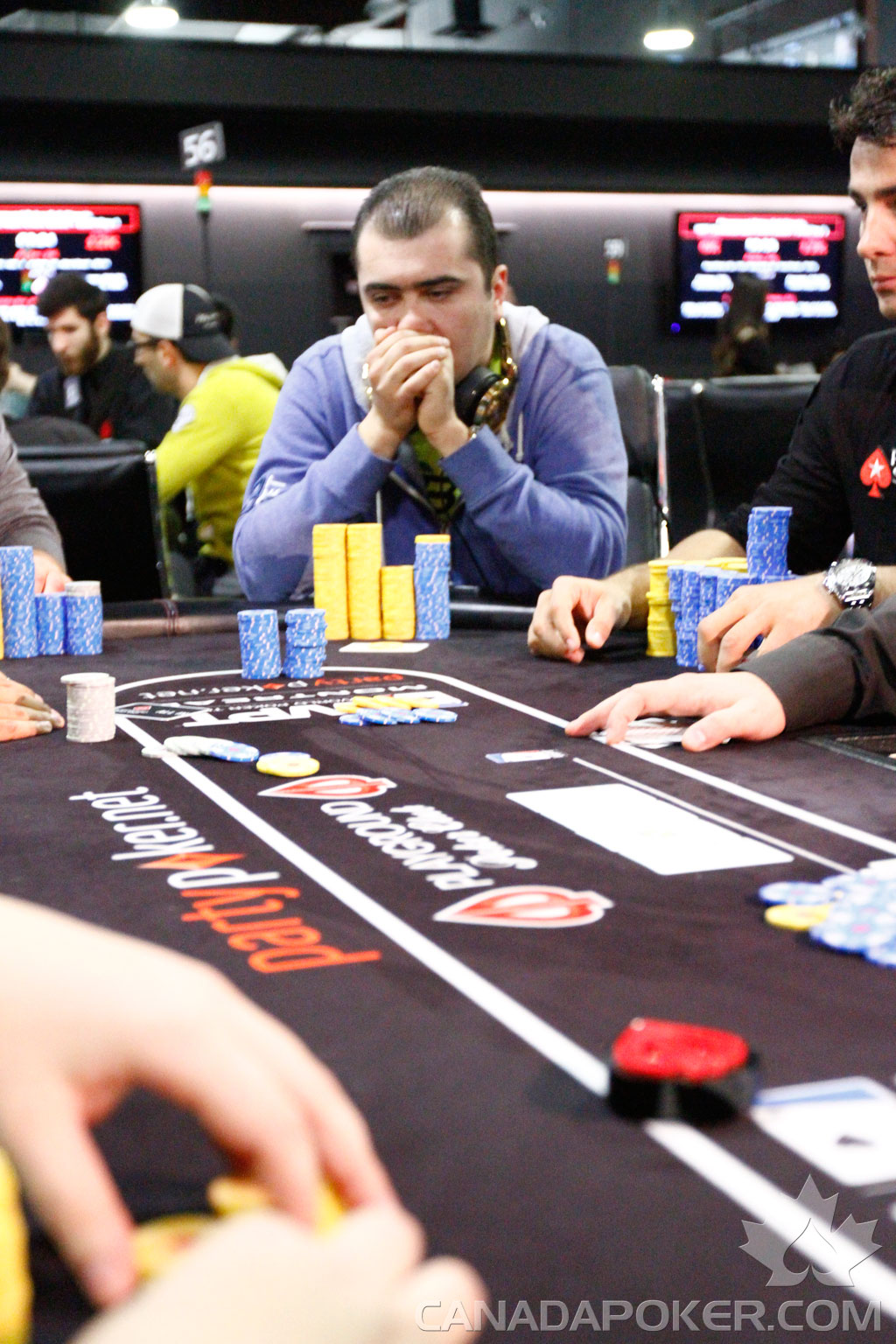 2014 wpt montreal main event day 3  u2013 gallery
