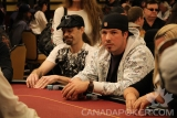 2010 Canadian Open Poker Championship Event 6 NLH (50)