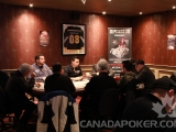 Deepstacks Montreal 2011