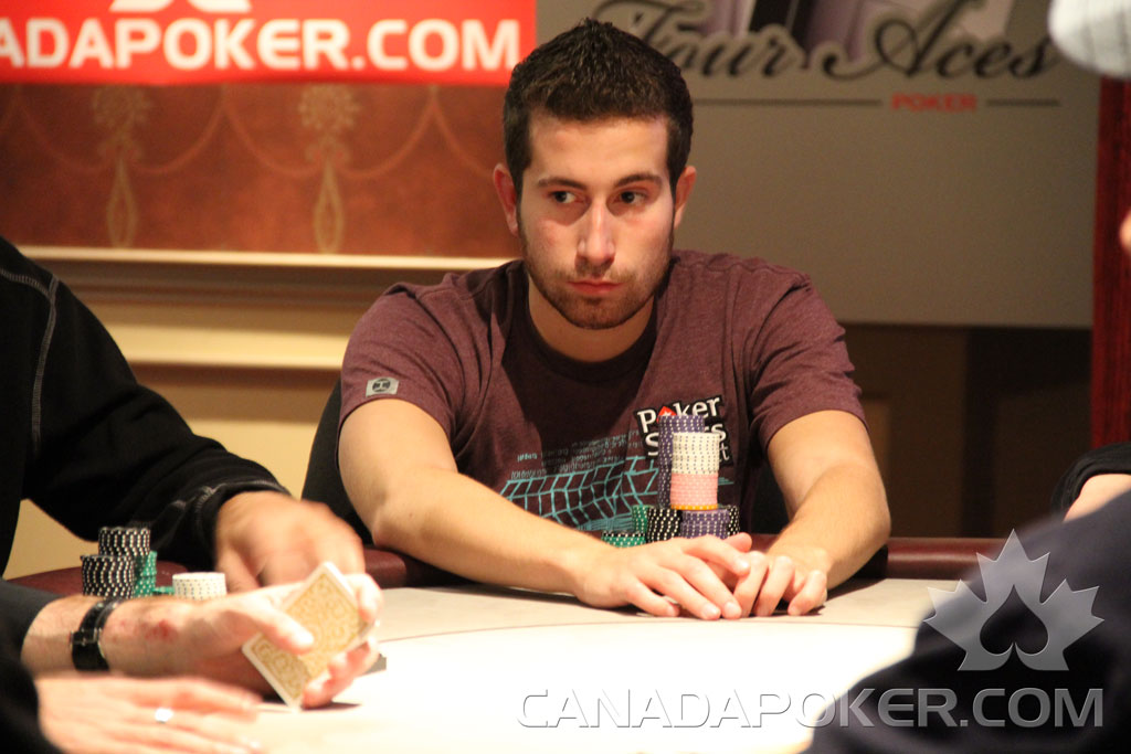 Do canadian poker players pay taxes