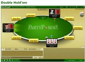 Party-Poker-Double-Hold-em