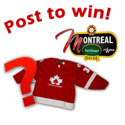 CanadaPoker Post to Win Prizes