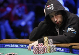Jonathan Duhamel WSOP 2010 Final Table