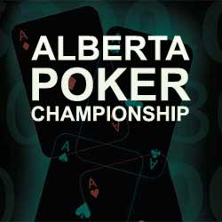 Alberta Poker Championship 2011 Featured
