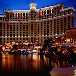 Bellagio Five Diamond World Poker Classic 2010 featured