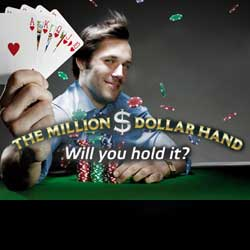 Party Poker Million Dollar Hand Featured
