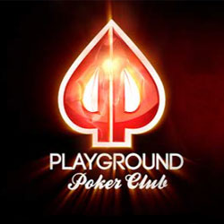 Playground Poker Featured
