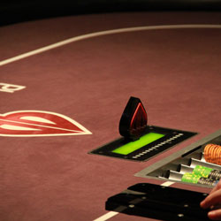 Playground Poker Grand Opening Table Feature