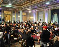 Full Tilt Poker 2010 Montreal Open