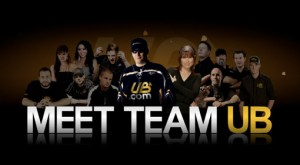 Team UB Annie Duke Phil Hellmuth Leave