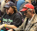 2011 Canadian Open Poker Championships Main Event $1650 NLH Gallery