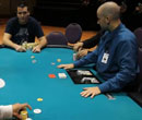 2011 Canadian Open Poker Championships (COPC) Main Event
