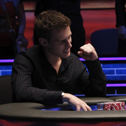 Matt Marafioti, Mike McDonald Final Two Canadians In EPL Main Event.