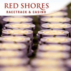 Red Shores Racetrack