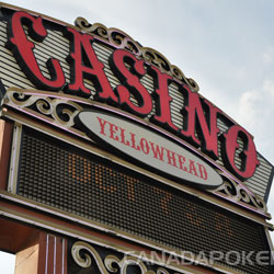 Casino Yellowknife