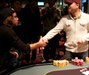 2011 BC Poker Championships High Roller Results