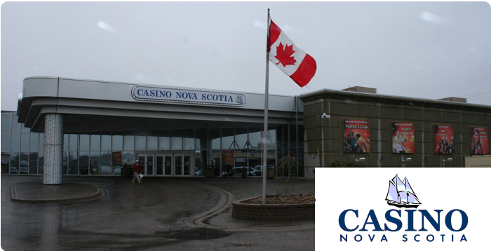 Casino nova scotia sydney careers