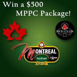 Win a $500 MPPC Package!