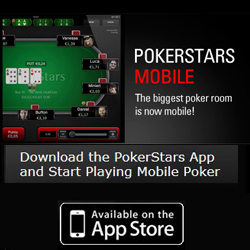 Join PokerStars - The World's Largest Poker Site