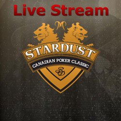 Stardust Canadian Poker Classic