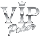 VIP Poker Room Logo