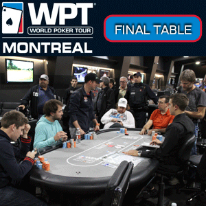 Montreal Wpt