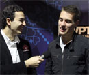 Interview with Michael McDonald at 2012 WPT Montreal