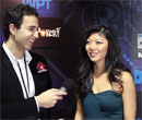 Interview with Xuan Liu at the 2012 WPT Montreal