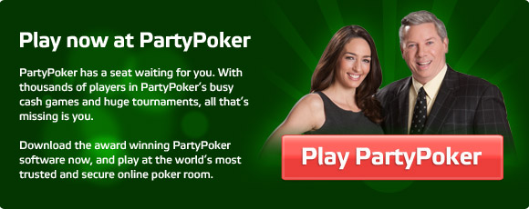 PartyPoker Play
