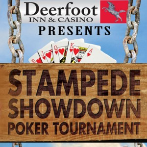 Stampede-Showdown-Poker-Tournament