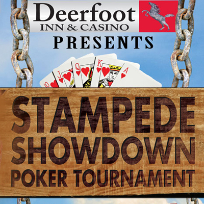 Deerfoot Inn And Casino Poker