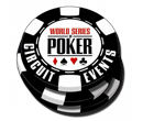 World Series of Poker Circuit to Make Stop at Casino du Lac-Leamy