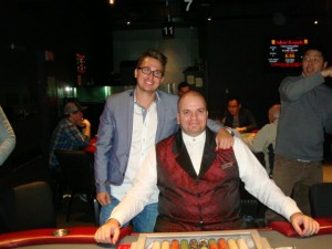Shane Ross Wins Série Royale de Poker