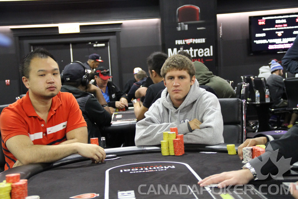 Upcoming poker tournaments canada