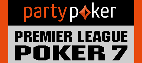 Party Poker Premier League VII