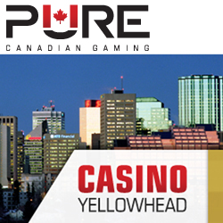 Yellowhead Casino Poker