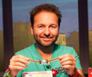 Daniel Negreanu Wins WSOPE High Roller and Player of the Year