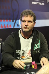 Shane Brotherwood