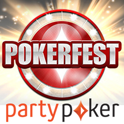 partypoker  Pokerfest 2015 Guarantees $2.4 million in Prize Pools