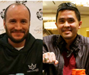 """Leasy Game!"" Mike Leah & Doug Lee Double Up On WSOPC Rings"